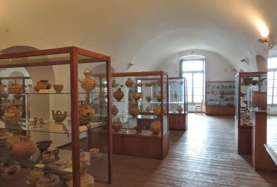 De museos